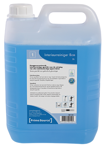 Interieurreiniger Eco Can